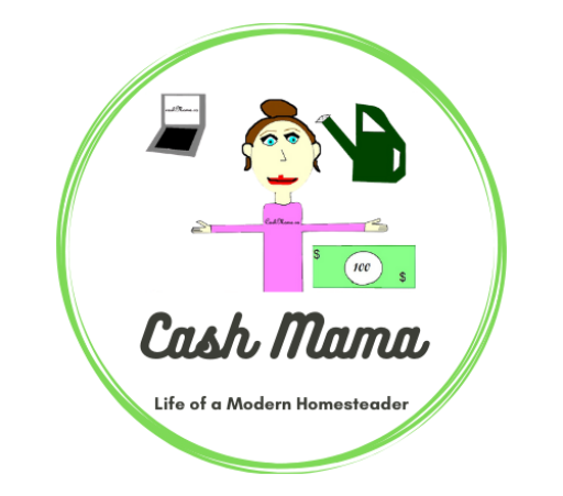 Cash Mama